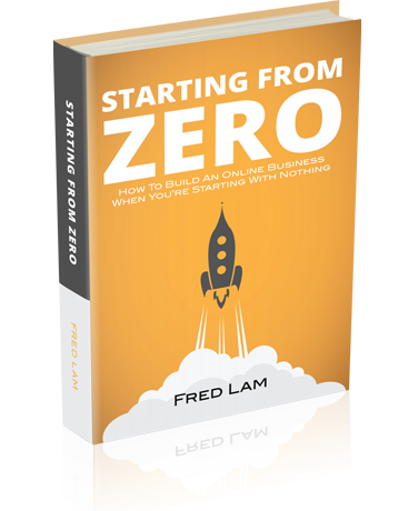 Webinar by Fred Lam: How To Build A 6-Figure Business With Products You've Never Seen